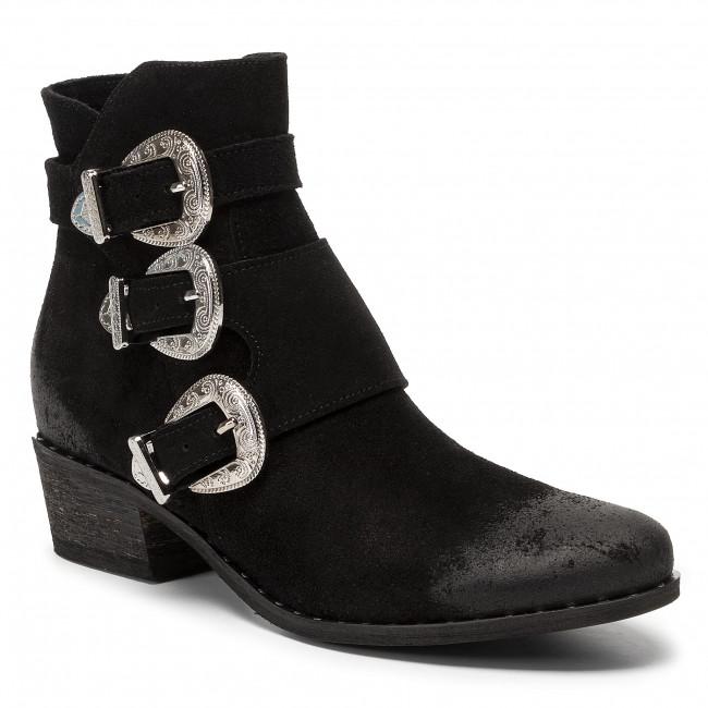 Boots OLEKSY - 2725/E12/000/000/000 Black