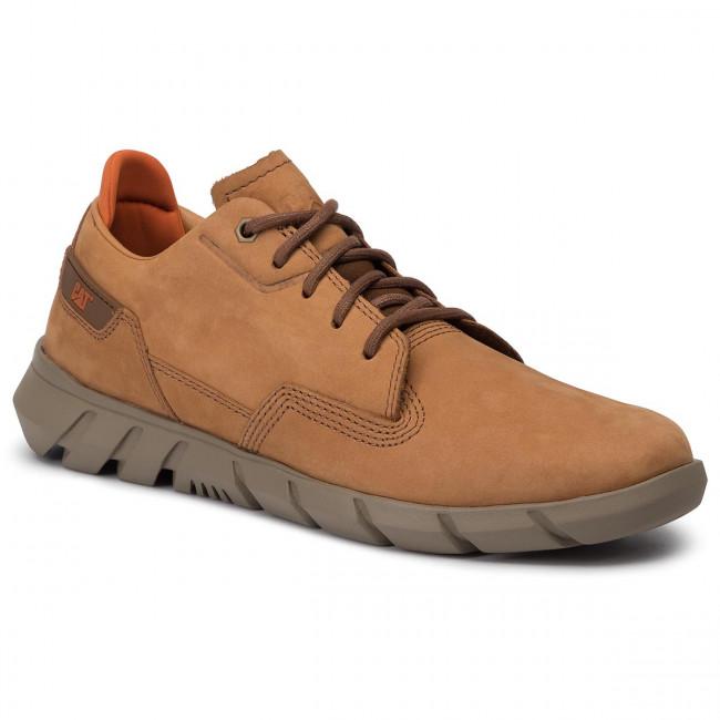 Shoes CATERPILLAR - Camberwell P723552  Sudan Brown