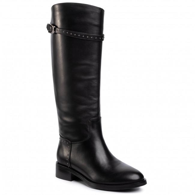 Knee High Boots EVA MINGE - EM-40-06-000421 101