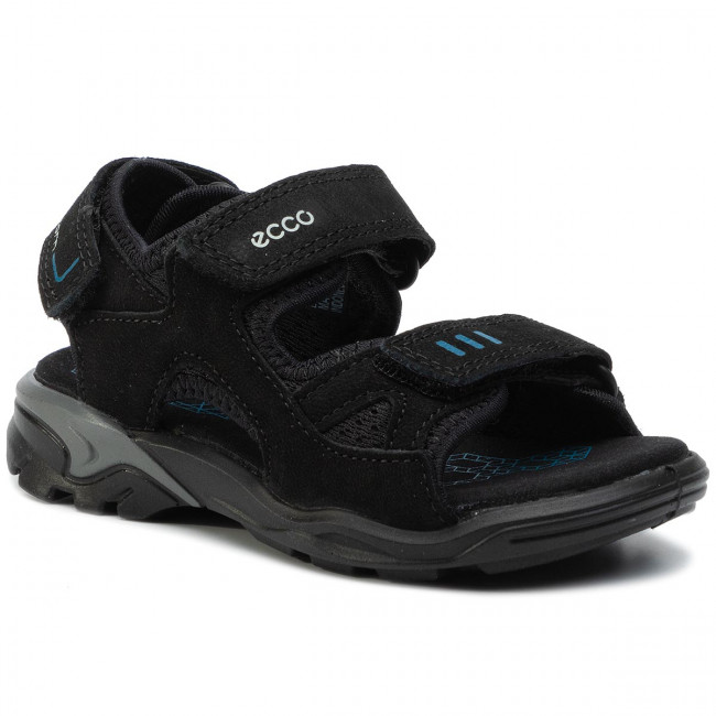 Sandals ECCO Biom Raft 70067251052 BlackBlack