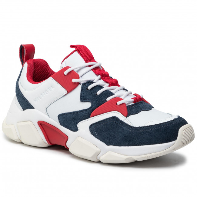 Mix Sneaker FM0FM02384 Rwb 020