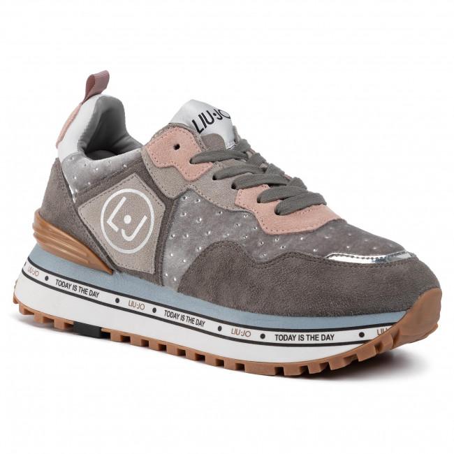 Sneakers LIU JO - Maxi Alexa Running