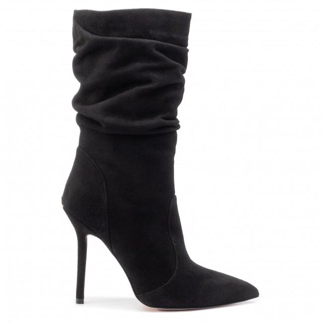 Prueba Infantil hipoteca  Knee High Boots LIU JO - Marilyn SXX537 P0021 Nero 22222 - Jackboots - High  boots and others - Women's shoes | efootwear.eu