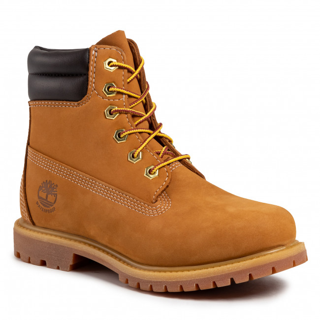 Hiking Boots TIMBERLAND - Waterville 6