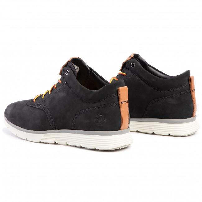 Shoes TIMBERLAND Killington Low Chukka TB0A1GA90011 Black Nubuck