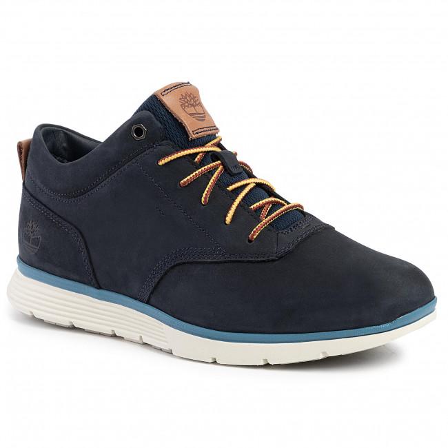 Shoes TIMBERLAND Killington Low Chukka TB0A1GAK0191 Navy Nubuck