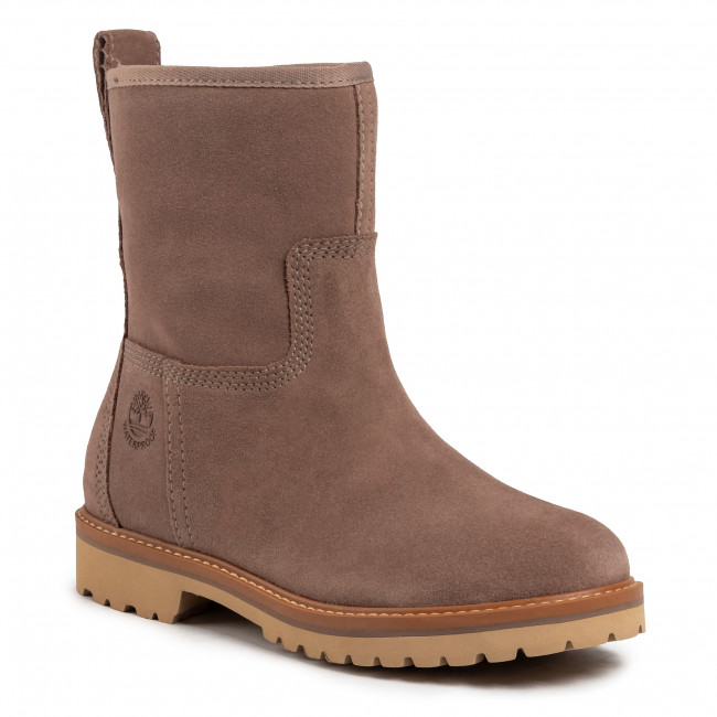 Boots TIMBERLAND Chamonix V Alley TB0A1SAA9291 Taupe Suede