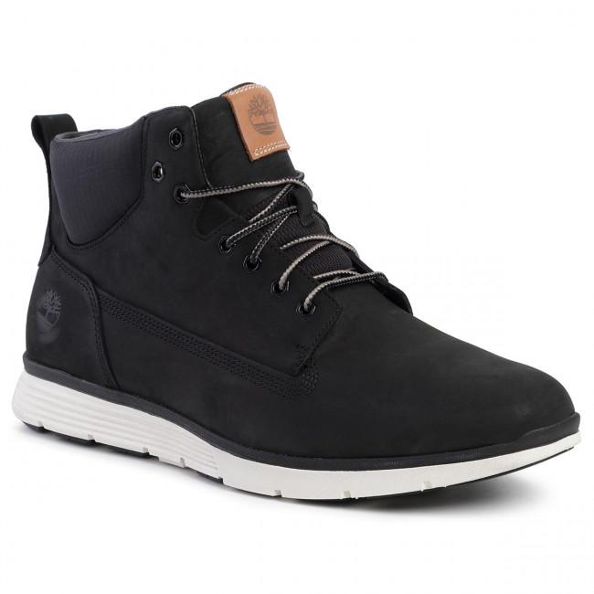 Boots TIMBERLAND Killington Chukka TB0A1SDI001 Black Nubuck
