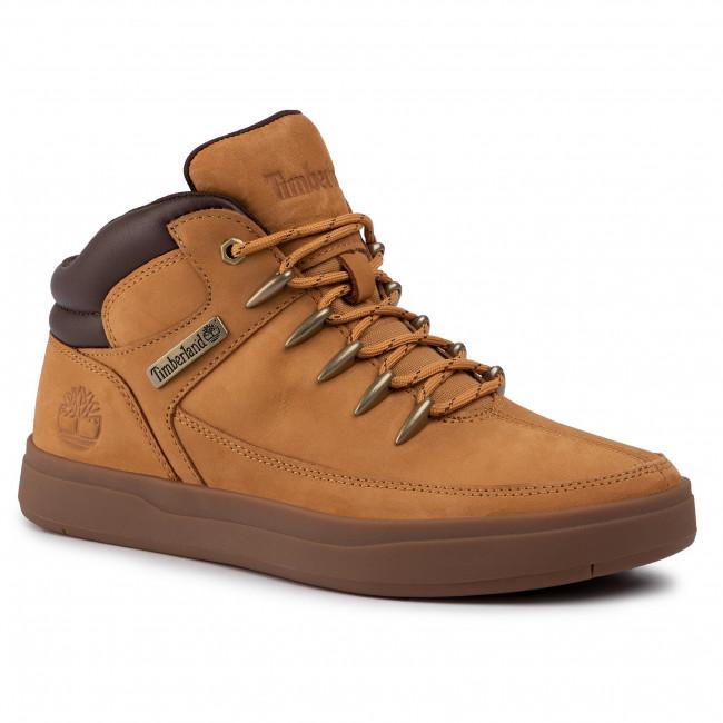 timberland davis square hiker boots