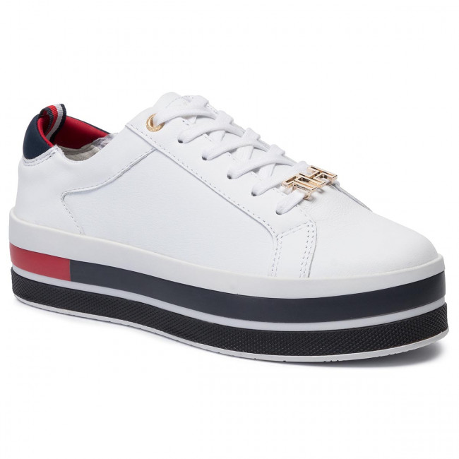 Sneakers TOMMY HILFIGER - Th Hardware