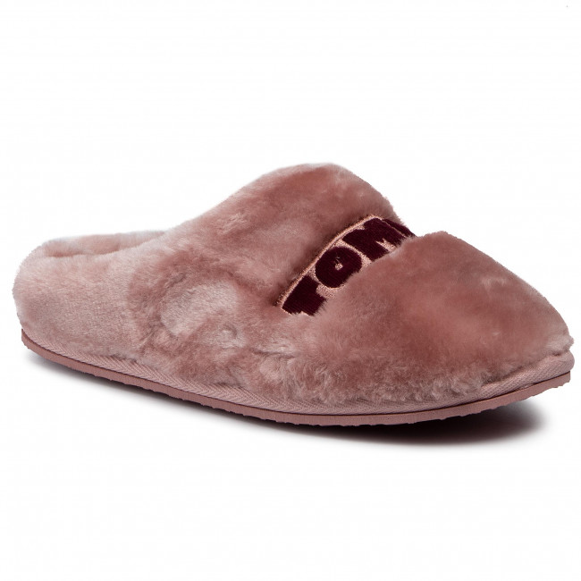 Slippers TOMMY HILFIGER - Tommy Womens