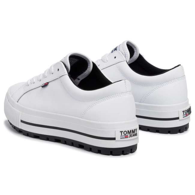 Sneakers TOMMY JEANS - Lowtop Cleated