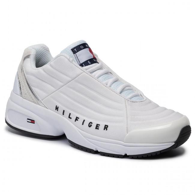 Heritage Tommy Jeans Sneaker EN0EN00662