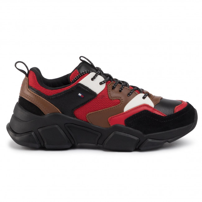 Sneakers TOMMY HILFIGER - Cosy Chunky