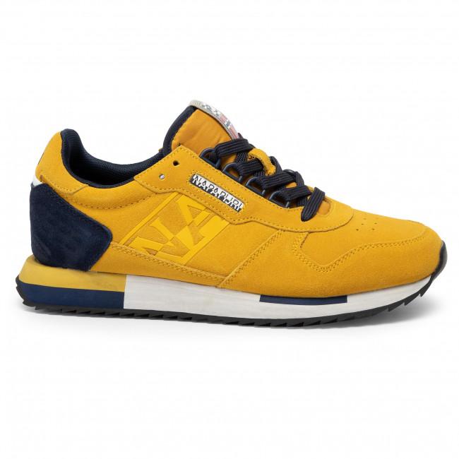 Sneakers NAPAPIJRI Fvirtus NA4DWC Gold Yellow Y51
