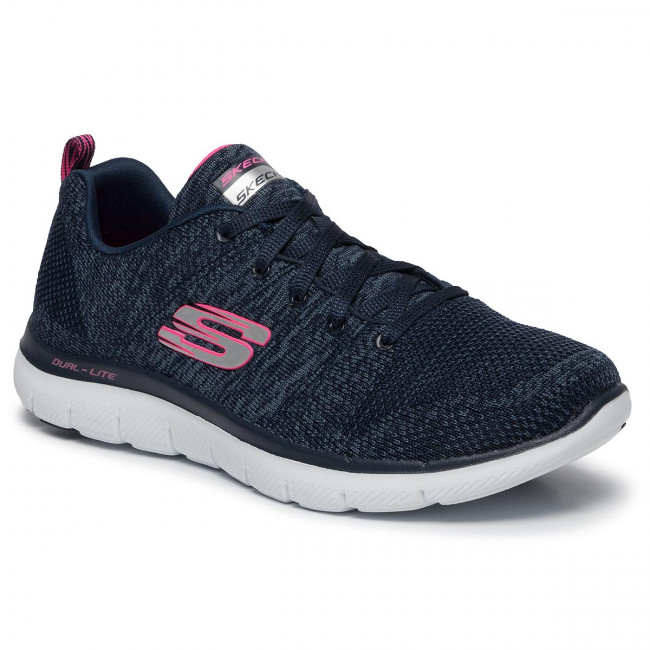 Shoes SKECHERS - High Energy 12756/NVY