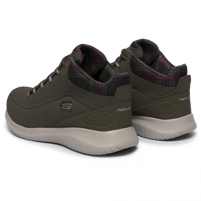 Chill 12918/OLV Olive - Sneakers