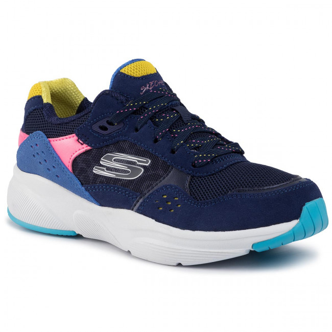 embargo Cromático segunda mano  Sneakers SKECHERS - No Worries 13020/NVMT Navy/Multi - Sneakers - Low shoes  - Women's shoes | efootwear.eu