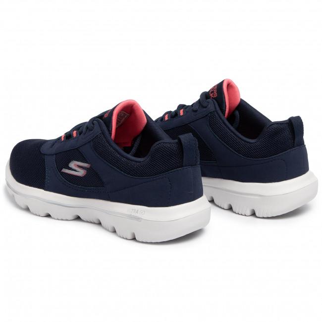 Shoes SKECHERS Go Walk Evolution Ultra Enhance 15734NVCL NavyCoral