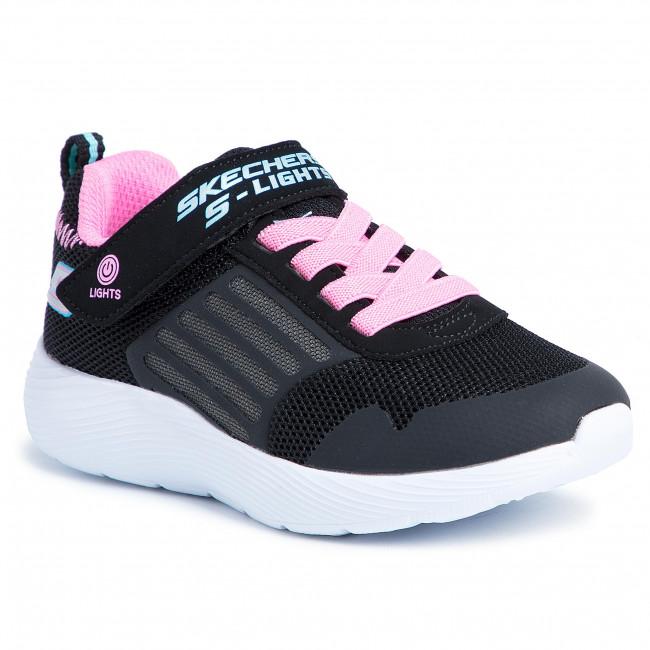 Skechers Kids Dyna-Lights Sneaker