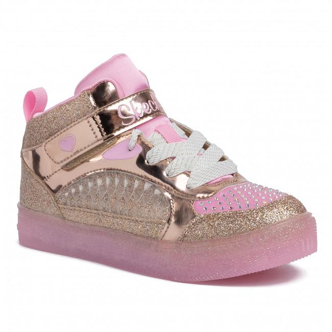 Sneakers SKECHERS - Tech Lights 20278L