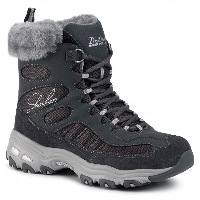 skechers snow shoes
