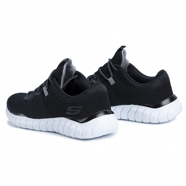 Shoes SKECHERS Ryniss 52815BLK Black Fitness Sports