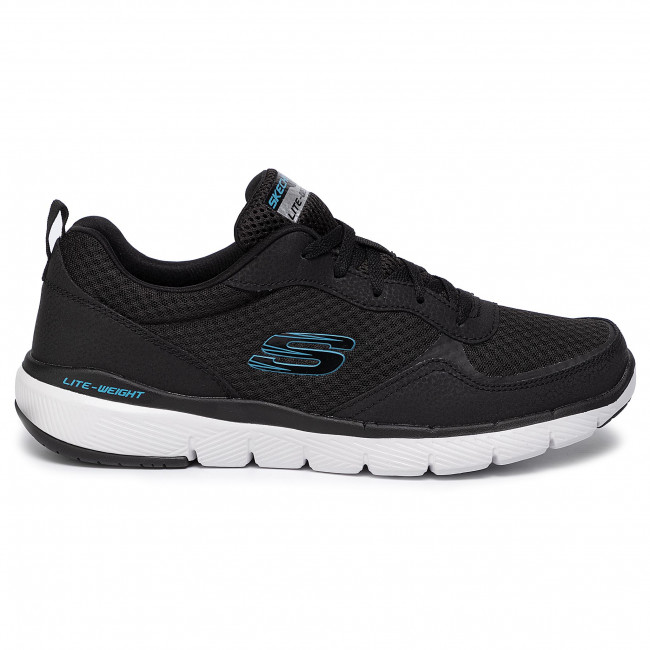 Shoes SKECHERS Flex Advantage 3.0 52954BLK Black hH89r