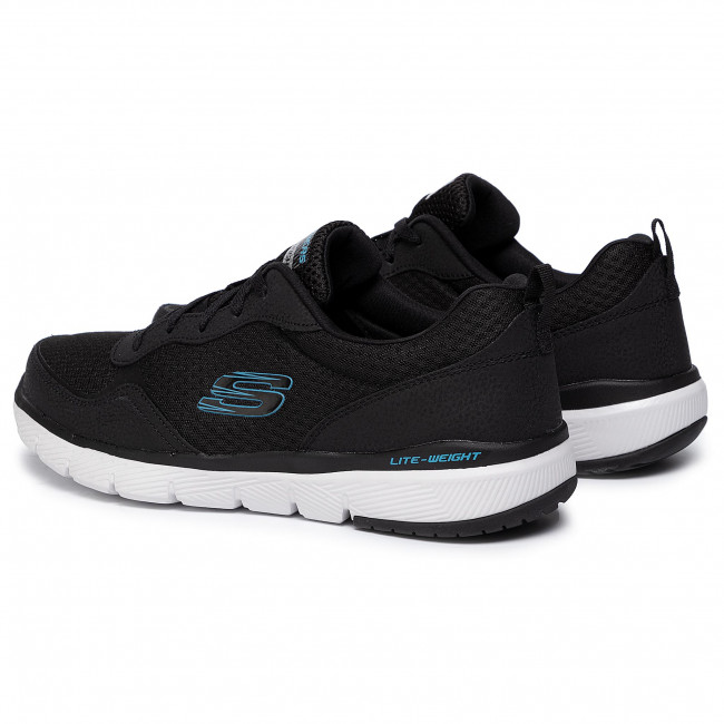Shoes SKECHERS Flex Advantage 3.0 52954BLK Black