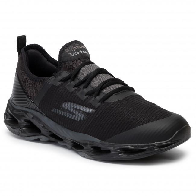 Shoes SKECHERS - Storm 54841/BBK Black