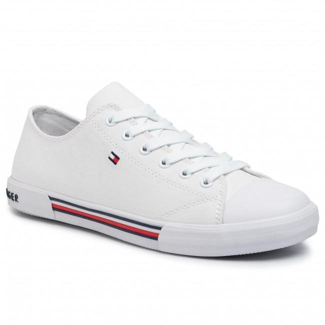 Sneaker T3X4-30692-0890 D White 100