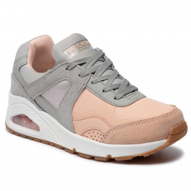 Sneakers SKECHERS Super Fresh 73689GYPK GrayPink