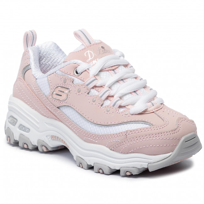 Sneakers SKECHERS - Biggest Fan 80587L