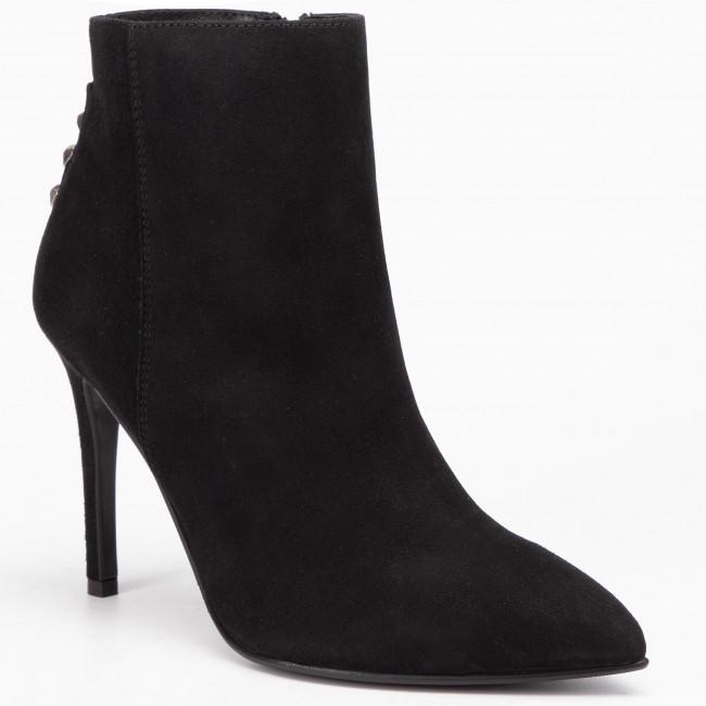 Boots SOLO FEMME - 14159-BB-C78/000-52-00  Black