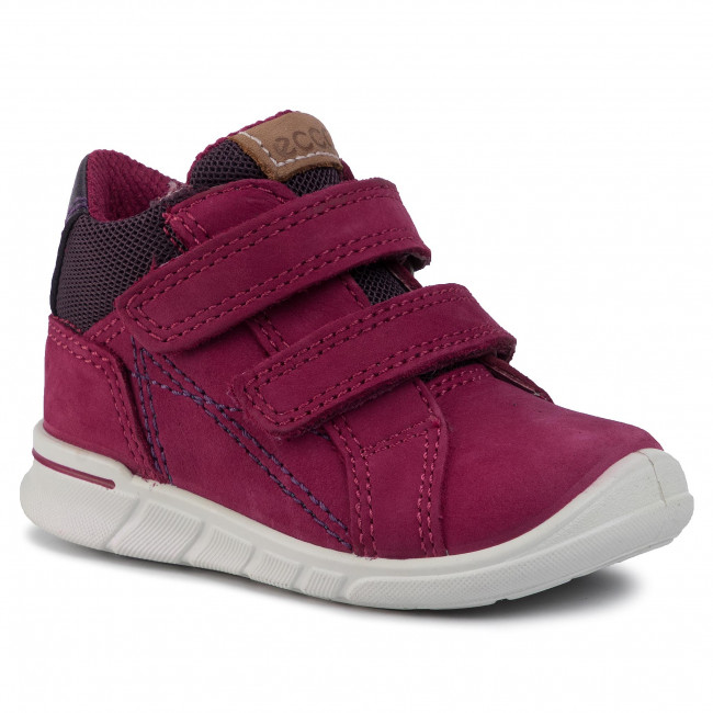 Boots ECCO Ecco First 75411101293 Red Plum