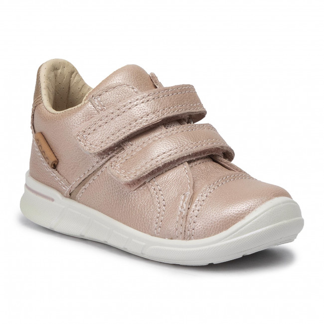 Shoes ECCO First 75426101118 Rose Dust