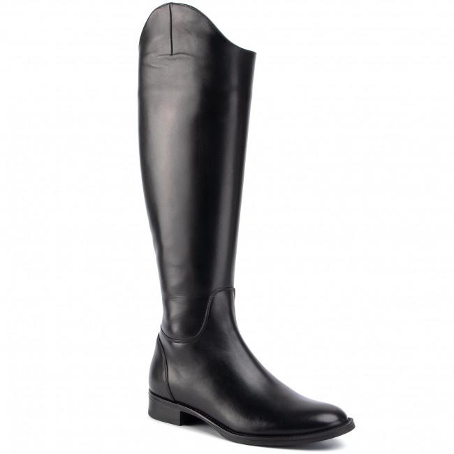 Knee High Boots EVA MINGE - EM-10-06-000483 101