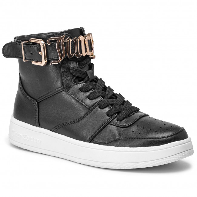 Sneakers JUICY COUTURE BLACK LABEL Candice B4JJ200 White
