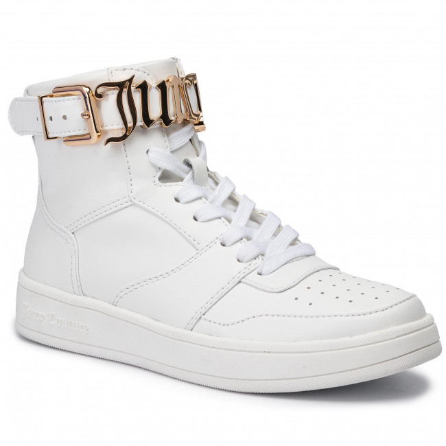 Sneakers JUICY COUTURE BLACK LABEL - Candice B4JJ200  White