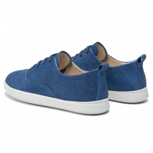 Shoes ECCO Leisure 20500301325 Indigo