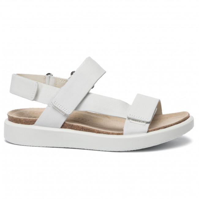 Sandals ECCO Corksphere Sandal 27181301007 White
