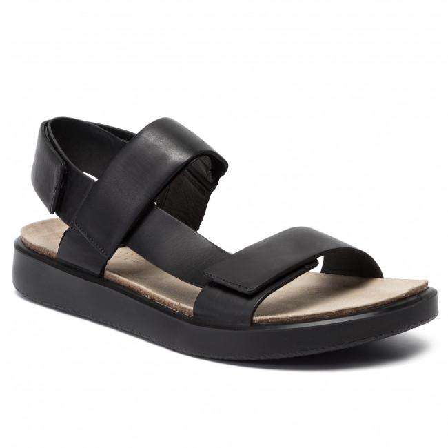 Sandals ECCO Corksphere Sandal 27181401001 Black
