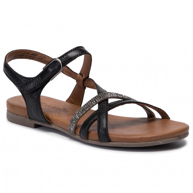 Sandals TAMARIS 1 28120 22 Black 001