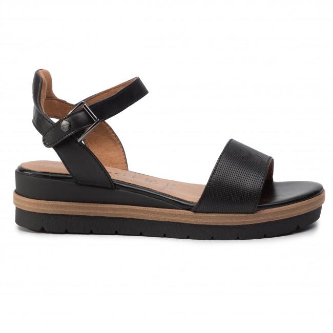 Sandals TAMARIS 1 28328 22 Black 906