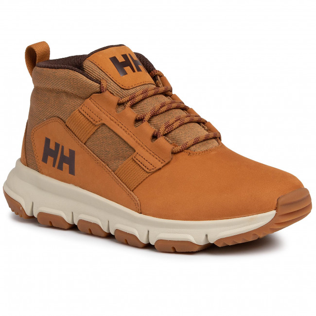 Sneakers HELLY HANSEN - Jaythen X2 115-01.725 Honey Wheat/Coffee Bean/Soccer Gum