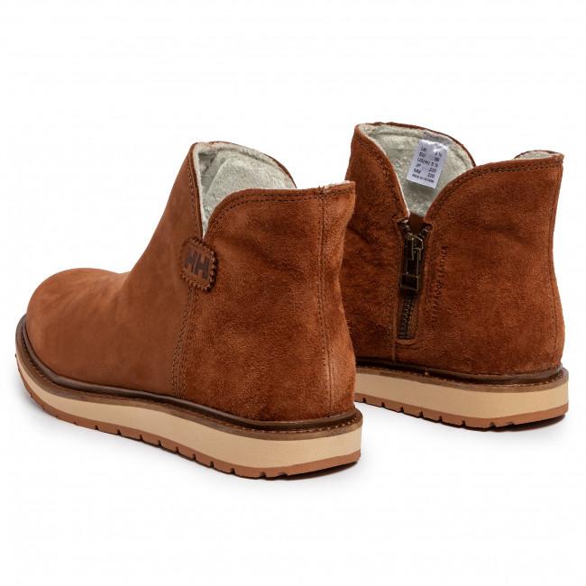 Boots HELLY HANSEN Seraphina Demi 115 27.741 WhiskeyFrosted AlmondRed Gum