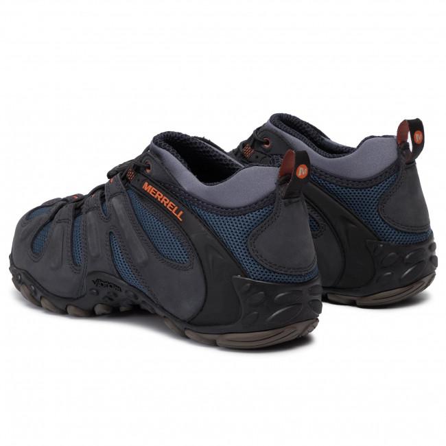 Trekker Boots MERRELL Chameleon II Stretch J559601 Clay
