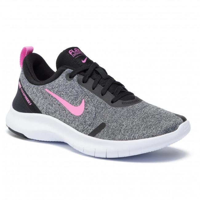 Burlas Encantador de primera categoría  Shoes NIKE - Flex Experience Rn 8 AJ5908 003 Pure Platinum/Psychic Pink -  Indoor - Running shoes - Sports shoes - Women's shoes | efootwear.eu