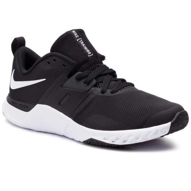 Shoes NIKE Renew Retaliation Tr AT1238 003 BlackWhiteAnthracite