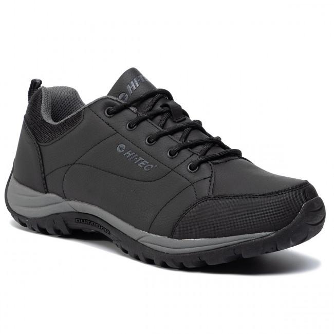 Trekker Boots HI-TEC - Canori Low AVSAW18-HT-01-Q3 Black